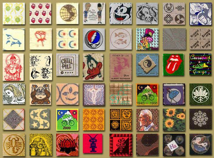 characteristics of lsd the lysergic acid diethylamide a hallucinogenic drug History of lysergic acid diethylamide  the project studied the effects on the patients of psychoactive drugs, particularly lsd, psilocybin, mescaline,.